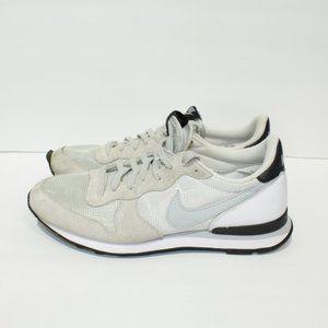 Nike Shoes WMNS Internationlist Light Bone White B